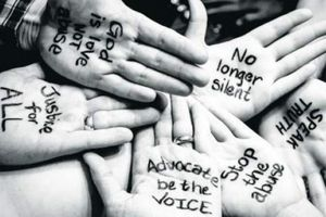 Dạy con các kỹ năng ứng phó khi bạo lực xảy ra