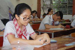 Đề xuất giảm học phí cho học sinh THCS tại TP HCM