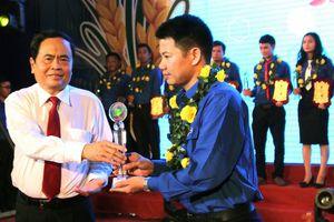 Trao Giải thưởng Lương Định Của lần thứ XIII - 2018
