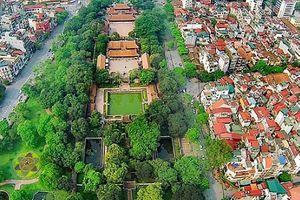 Thủ đô Hà Nội: Những điểm sáng ấn tượng trong việc đổi mới phương thức chỉ đạo, điều hành