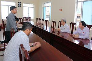 Thị xã Ninh Hòa chủ động ứng phó bão số 9