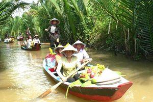 Phát triển du lịch sinh thái miệt vườn tỉnh Trà Vinh