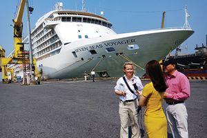 Những điểm vui chơi cho khách tàu biển tại miền Trung