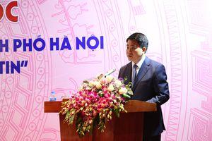 'Hiến kế' giúp Hà Nội tận dụng sức mạnh của truyền thông