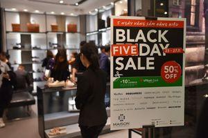 Black Friday cơ hội mua sắm lớn nhất không thể bỏ qua trong năm