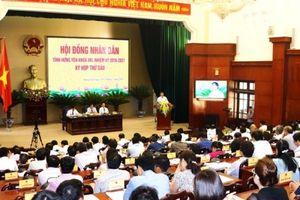 Kỳ họp thứ bảy HĐND tỉnh Hưng Yên khóa XVI sẽ khai mạc ngày 10/12