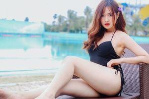 Vẻ đẹp ngọt ngào 15 thí sinh Miss FPT University Hanoi