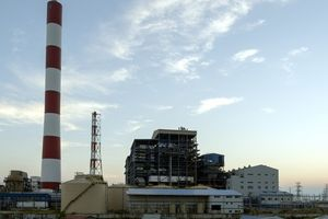Sức sống mới trên công trường Nhà máy Nhiệt điện Thái Bình 2