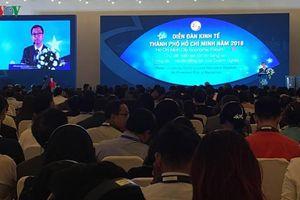 TPHCM cần cơ chế khuyến khích doanh nghiệp đầu tư đổi mới