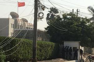 Pakistan mở cuộc điều tra vụ tấn công Lãnh sự quán Trung Quốc