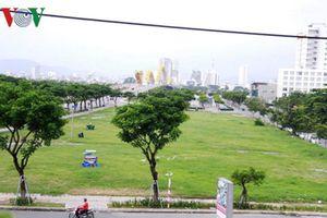 Đà Nẵng hủy kết quả đấu giá 8 lô đất