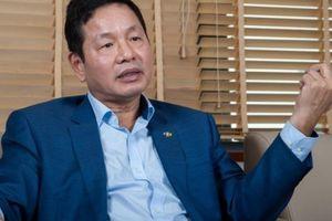CEO nội, ngoại nói về Horasis 2018 tại Bình Dương