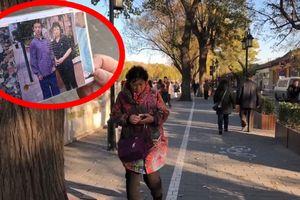 Clip: Mẹ già lang thang ăn xin gần chục năm, uống nước lã cầm hơi tiết kiệm tiền tìm con trai thất lạc