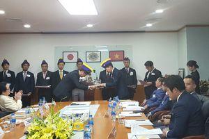 Tập đoàn TMS đồng hành cùng Lions Club đẩy mạnh các hoạt động từ thiện tại Việt Nam