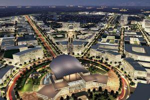 Khu đô thị sáng tạo ở TP.HCM sẽ được xây dựng thế nào?