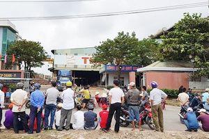 2 nhà máy thép đang 'chết dần' ở Đà Nẵng bị phạt 1,14 tỷ đồng, dừng sản xuất 6 tháng