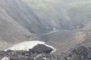 Vi phạm tại Công ty CP Khoáng sản Bắc Giang: Cần xử lý nghiêm