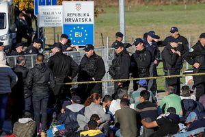 Trắc trở Hiệp ước toàn cầu về di cư