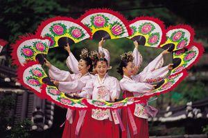Lễ hội văn hóa và ẩm thực Việt-Hàn 2018 sẽ có hơn 100 gian hàng