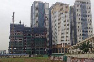 Hà Nội thu hồi 16 dự án bất động sản