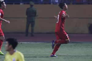 Trực tiếp Việt Nam vs Campuchia: Đội tuyển Việt Nam giành ngôi đầu bảng A, bước vào bán kết AFF Cup 2018