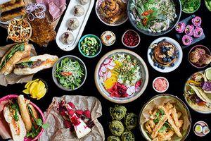 'Siêu thực phẩm' giúp giữ ấm cơ thể trong mùa lạnh