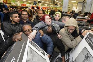 Những trải nghiệm mua sắm kinh hoàng trong ngày Black Friday