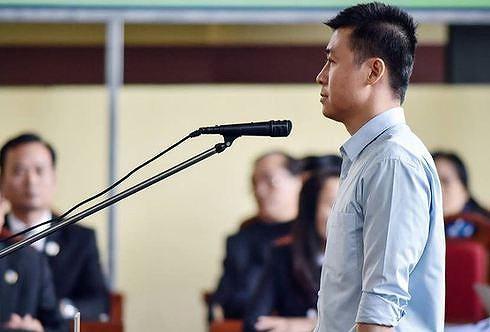 Xét xử vụ đánh bạc tại Phú Thọ: Phan Sào Nam nói biến cố cũng là một may mắn