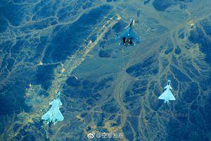 Nga không còn hy vọng bán thêm tiêm kích Su-35 cho Trung Quốc?