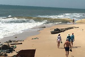 Bình Thuận bố trí các điểm sơ tán du khách khi có bão