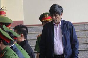 Cựu thiếu tướng Nguyễn Thanh Hóa xin lỗi vì đã phản cung