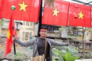 Gợi ý 5 địa điểm xem bóng đá, cổ vũ tuyển Việt Nam tại Hà Nội