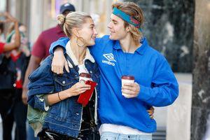 Justin Bieber: 'Tình yêu không bao giờ là dễ dàng'