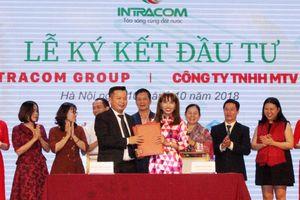 Chủ tịch HĐQT, Tổng Giám đốc Intracom Nguyễn Thanh Việt: Người truyền cảm hứng khởi nghiệp