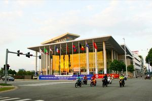 Diễn đàn Hợp tác Kinh tế Châu Á - Horasis 2018 sẽ diễn ra tại Bình Dương