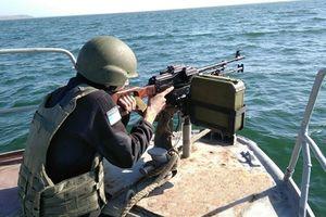 Nga vạch mặt mưu đồ phương Tây tại biển Azov?