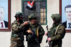 Nga: Không chấp nhận 'giới hạn giả tạo' cho hòa bình Syria