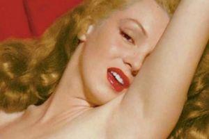 Thiếu tiền, Marilyn Monroe chụp ảnh khỏa thân và cái kết khó ngờ
