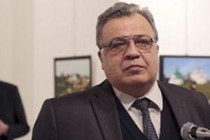 Thổ Nhĩ Kỳ xét xử 28 nghi phạm vụ ám sát nhà ngoại giao Nga