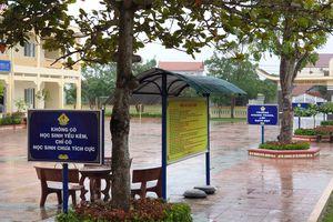 Vụ học sinh bị tát 231 cái: Tạm đình chỉ công tác giáo viên chủ nhiệm lớp 6.2