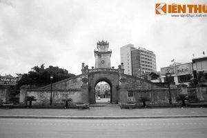Tận mục cổng thành cổ nổi tiếng của Lũy Thầy huyền thoại