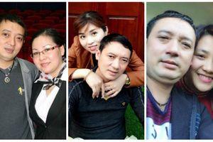 Soi tình trường và cuộc sống bên vợ ba trẻ đẹp của Chiến Thắng