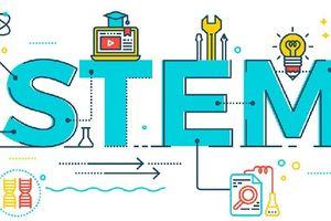 Dạy học tiếng Anh theo định hướng giáo dục STEM