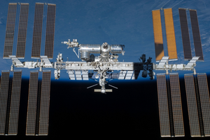 Chặng đường 20 năm của Trạm Không gian quốc tế ISS
