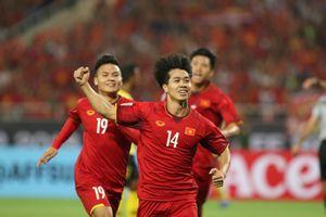Lịch thi đấu, lịch phát sóng, dự đoán tỷ số AFF Suzuki Cup hôm nay 24.11