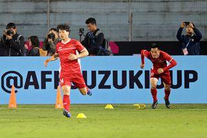 Thái Lan bị loại, Việt Nam dễ vô địch AFF Cup 2018?
