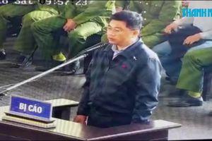 'Ông trùm' đường dây đánh bạc Nguyễn Văn Dương xin chịu tội thay cho cấp dưới