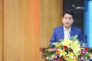 Chủ tịch Hà Nội: Dự án đường sắt đội vốn 16.000 tỉ không phải do tiêu cực