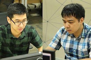 Hai kỹ sư 9X Việt Nam lọt top 100 cao thủ bảo mật thế giới