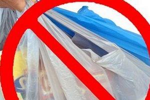 Hà Nội phát động phong trào 'Chống rác thải nhựa'